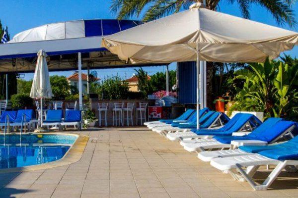 Resort in Larnaca
