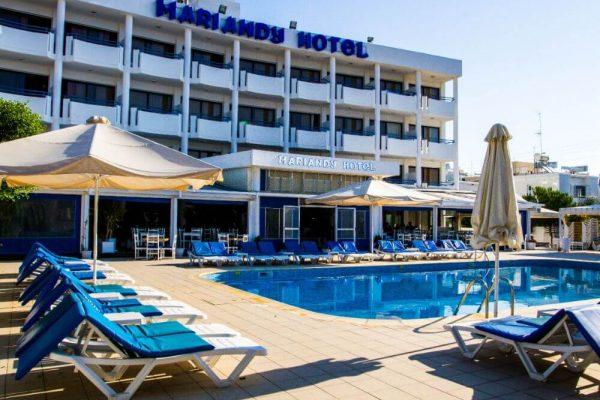 Resort in Cyprus