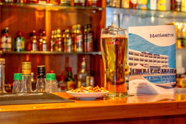 Cheap hotel in Larnaca