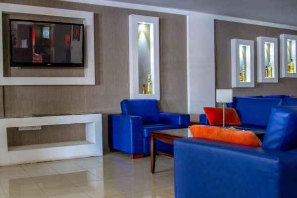Cheap hotel in Cyprus
