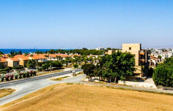 CTO beach hotel in Larnaca