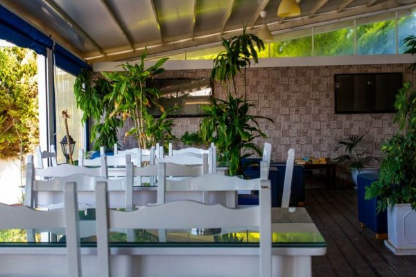 Disabled rooms Larnaca